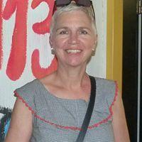 Astrid Kristiansen Rømmen