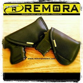 Remora Holsters