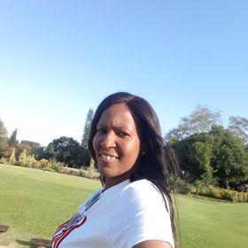 Shirley Phindile