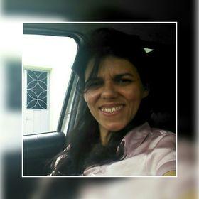Eliane Cavalcante