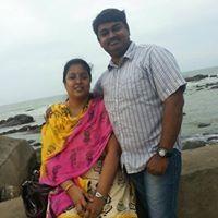 Lavanya Ramesh