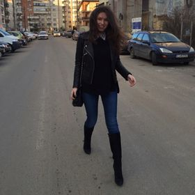 Madalina-Ana