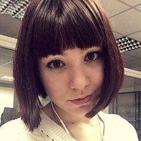 Yana Parshina