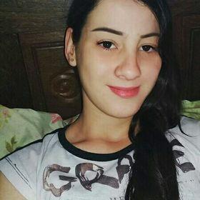 Isa  Debora Oliveira