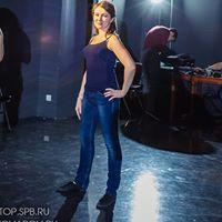 Yuliya Maksimova