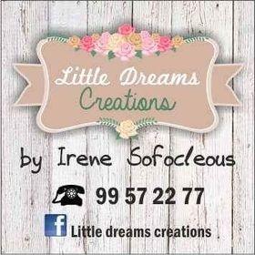 Irene Sofocleous