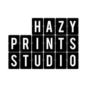 Hazy Prints Studio