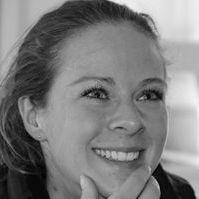 Jeanette Holberg