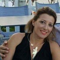 Sandra Damaskou