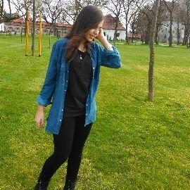 Alexia Iliescu