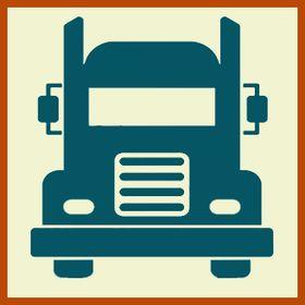 Услуги доставки грузов. Транспортная компания