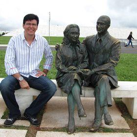 Ronald Serrão