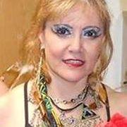 Gilza Oliveira
