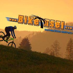 Bike Insel