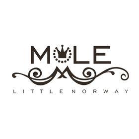 Mole Little Norway