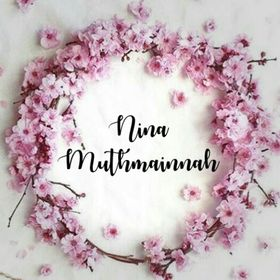 Nina Muthmainnah