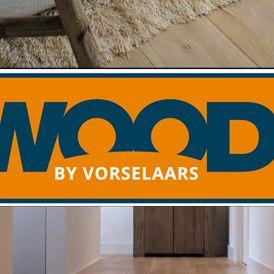WOOD! | Houten vloeren | Inspirators | Tilburg