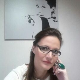 Aniko Nagypal