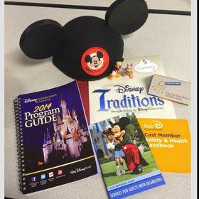 Disney College Program!