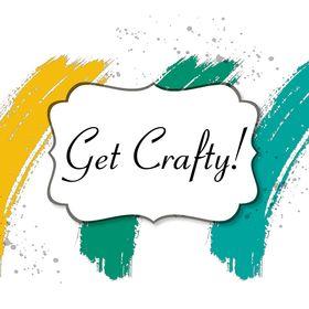Clair & Sharni Get Crafty