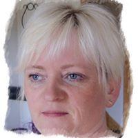 May-Britt Thorbjørnsen
