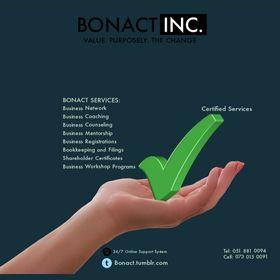 Bonact ZA