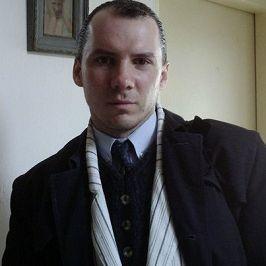 Bohuslav Jonathan Tóth