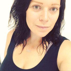 Alexandra Heimdahl