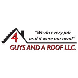 4 Guys And A Roof