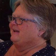 Anne-Grethe Berg