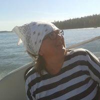 Birgitta Vähä-Ruka