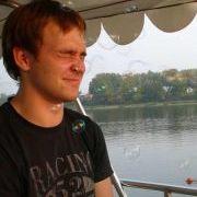 Artem Sholom