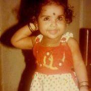 Aishwarya Geetha