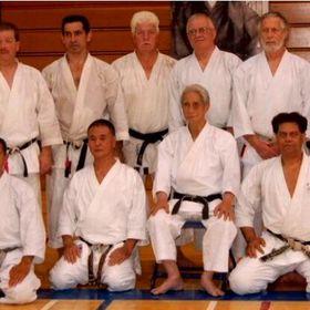 Manhattan Beach Traditional Shotokan Karate