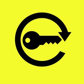 Recover-Key