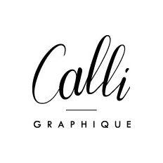 Calligraphique