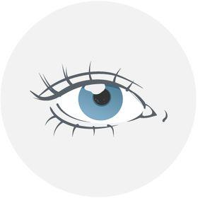 The eye of jewelry