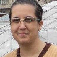 Laura Vasilescu