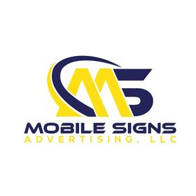 Mobile Sign Advertisments