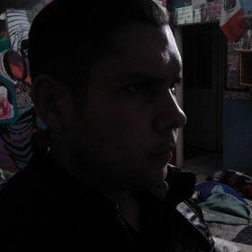 Jimmy Diaz Meza