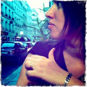 Amandine Redouly