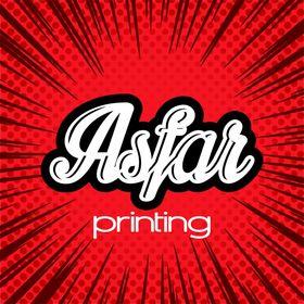 Asfar Printing