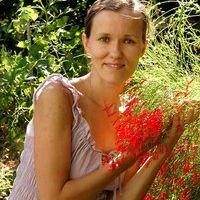 Masha Vladimirova