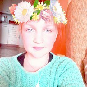 Zuzanna Klęczar