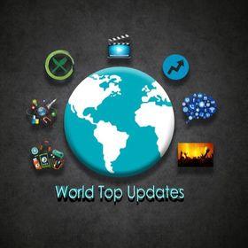 World Top Updates
