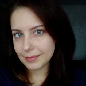 Ilona Lipovetskaya