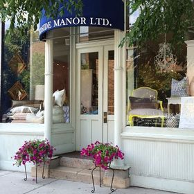 BEDSIDE MANOR | Retail Stores | Bedding, Bath, Home Decor