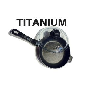 Titanium Cookware Collection
