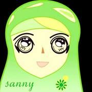 Sanny Hikmawati