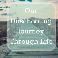 OurUnschoolingJourney